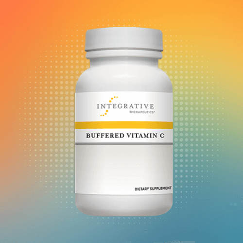 Integrative Therapeutics' Buffered Vitamin C