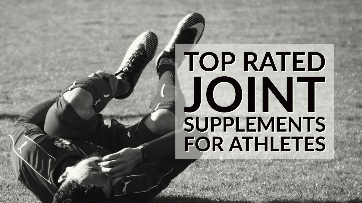 Joint Supplements for Athletes