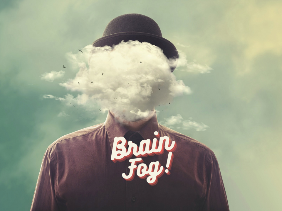 What Vitamins Help with Brain Fog