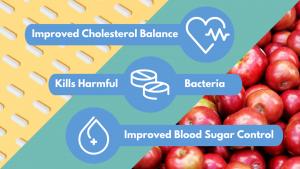 Health Benefits of ACV Pills