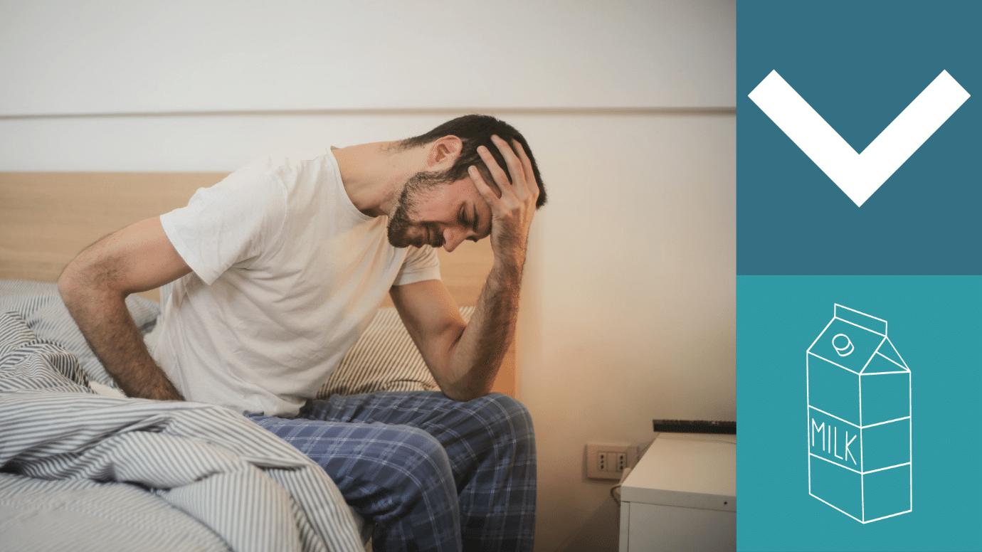 Symptoms of Low Calcium Levels