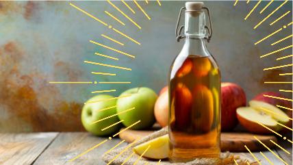 Vinegar Benefits