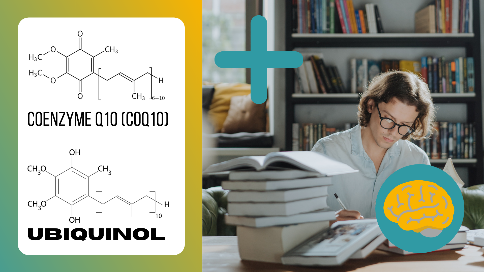 CoQ10 is Good for the Brain