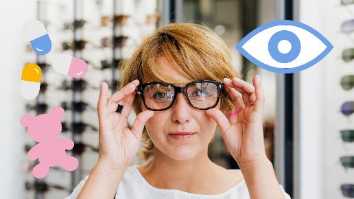 Melatonin Can Promote Eye Health