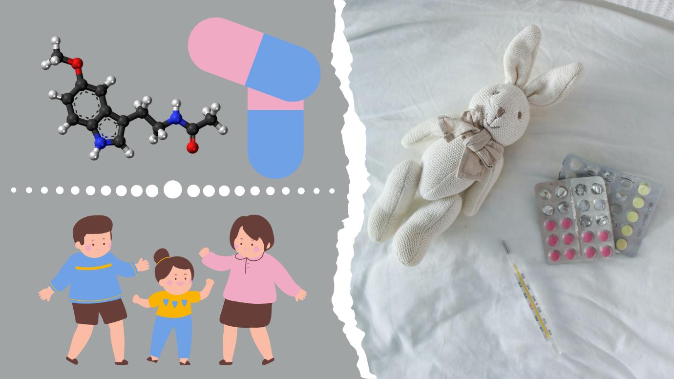 Melatonin Use in Children