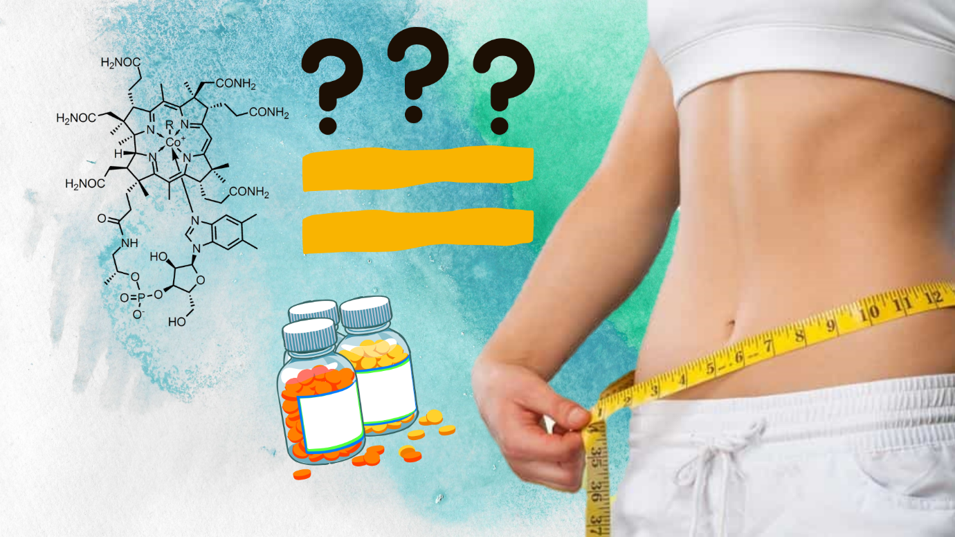 What Do B12 Vitamins Do For Weight Loss