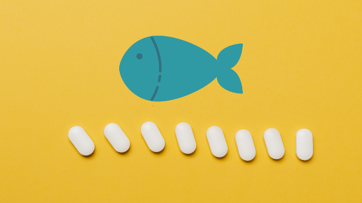 Calculating Your Fish Oil Dosage