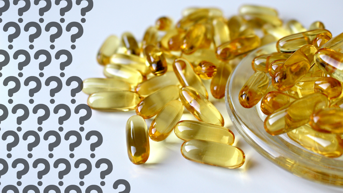 How Much Cod Liver Oil Should I Take