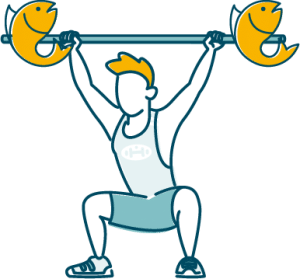 How Much Fish Oil Per Day Bodybuilding