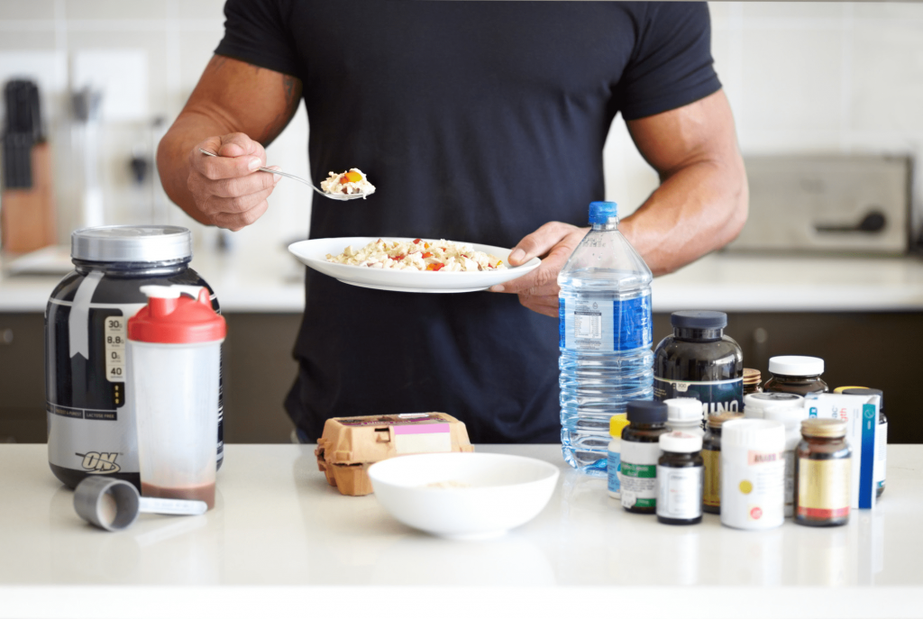 Best Vitamins for Building Muscle