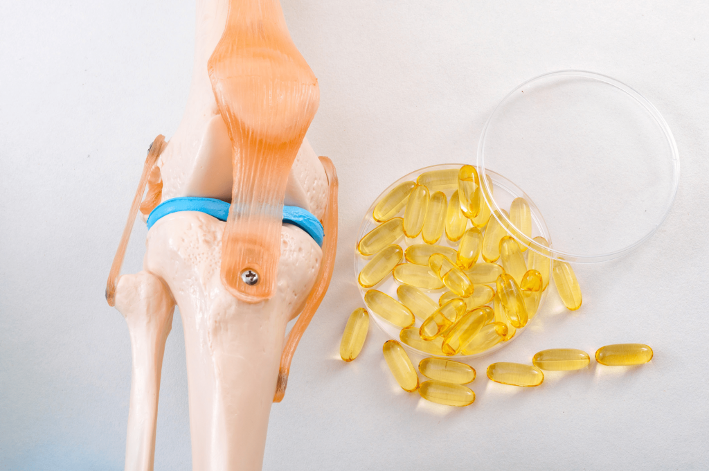 Best Vitamins for Muscle Recovery