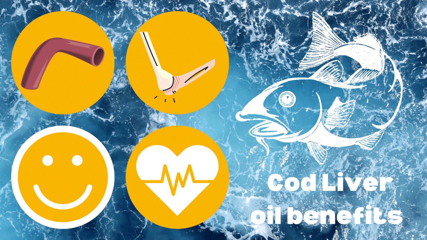 What Is Cod Liver Oil Good For