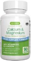 Igennus Calcium & Magnesium Multivitamin