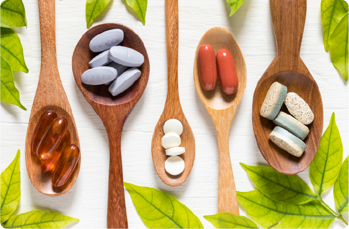 Is there a multivitamin for vegans?