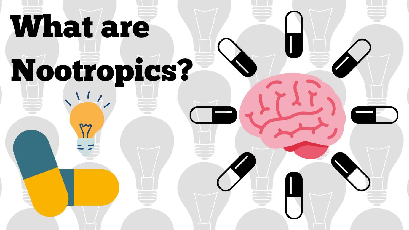 What Are Nootropic Supplements