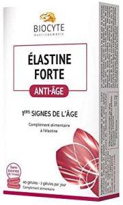 Biocyte Elastin Strong Skin Elasticity Tablets