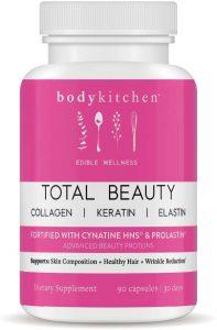 body kitchen Anti-Aging Collagen