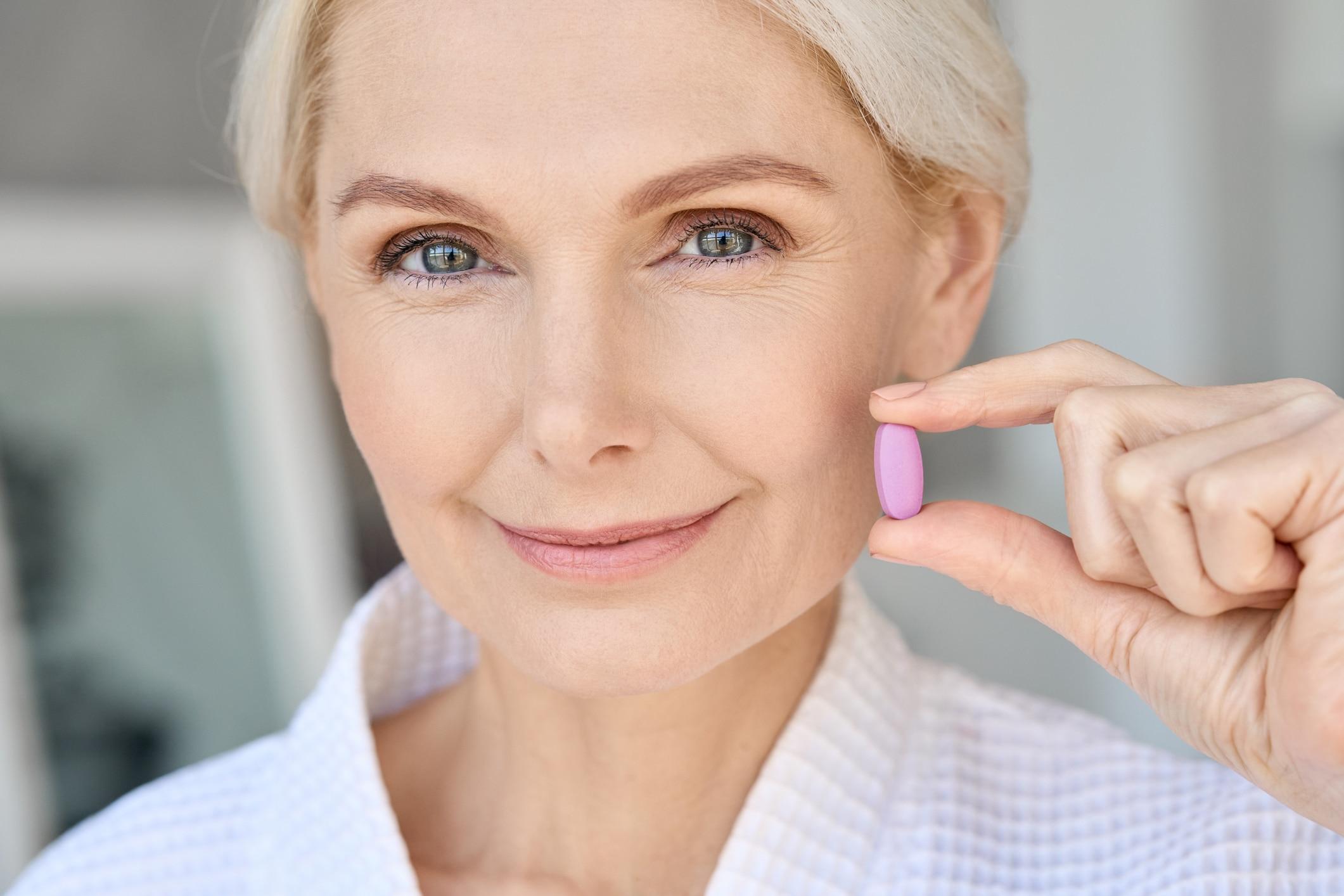 supplements help tighten skin