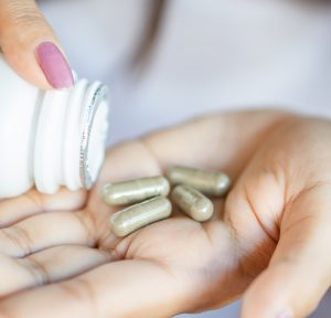 How To Take AHCC Supplements