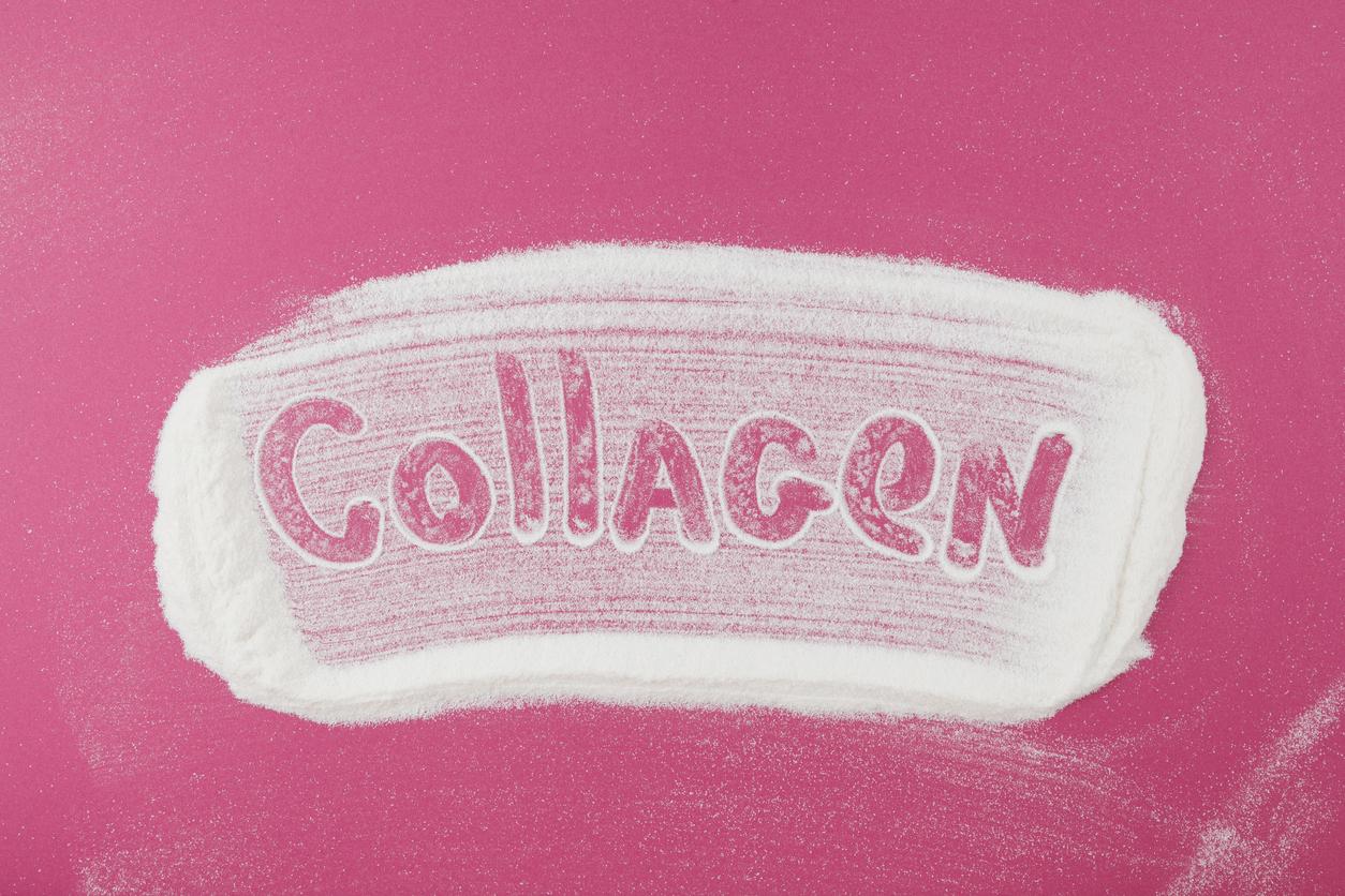 Shop for Collagen Supplements