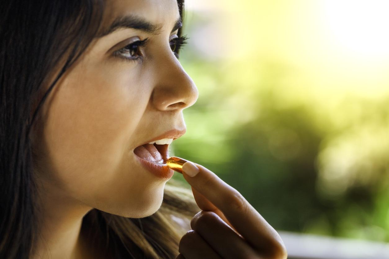 When should you take vitamin D