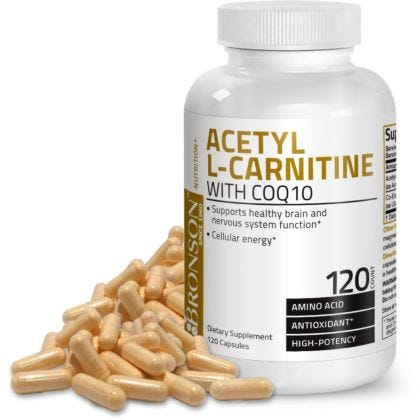Acetyl-L-Carnitine for neuropathic pain