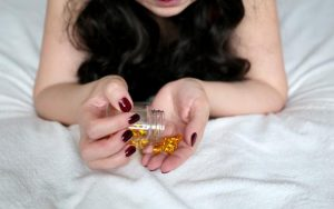 Is synthetic vitamin E harmful