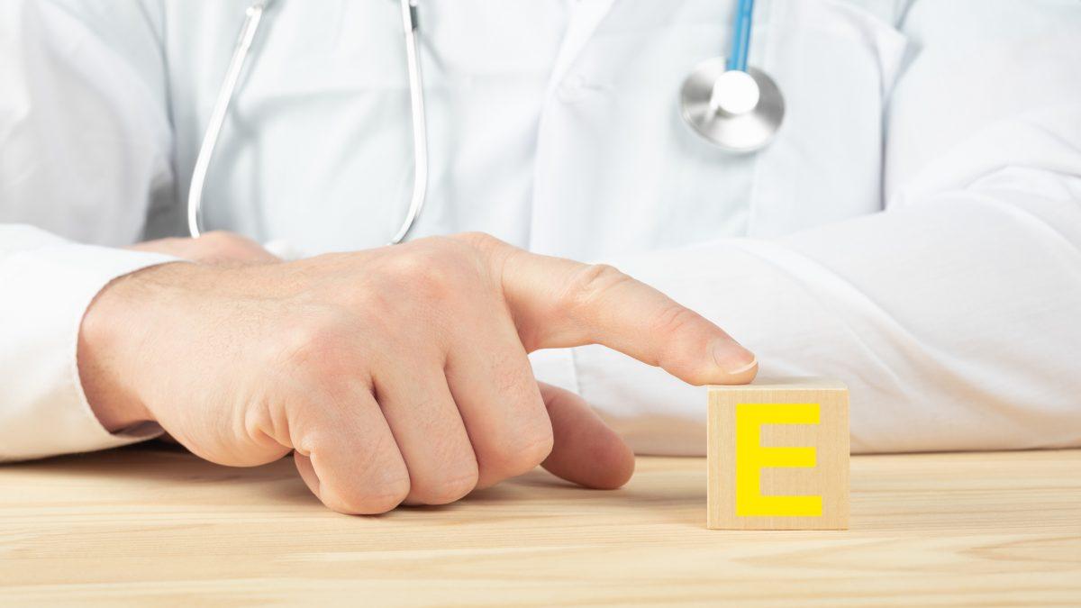 Top 10 Vitamin E Supplements