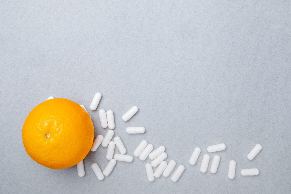 Natural Vitamin E and Synthetic Vitamin E